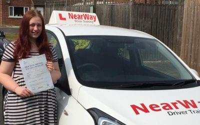 Jade Lacey, Driving Instructor Banbury