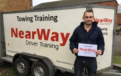 Tom Smith Trailer Training Banbury Review