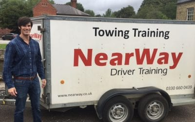 Dave O'Neill Trailer Test Leamington Spa
