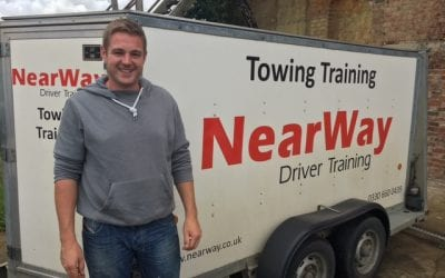Tom Enticknap Towing Test Buckinghamshire