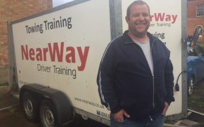 Russell Brennan – Towing Training Pass