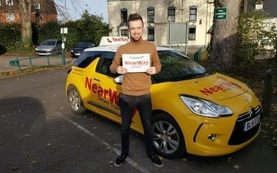 Aden Wilson – Banbury Driving Lessons Review