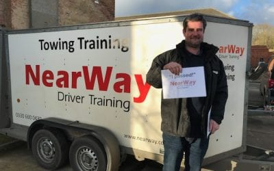 James Ray Towing Training Northampton Review