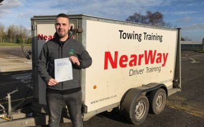 Will Barnes Towing Test Northampton Review