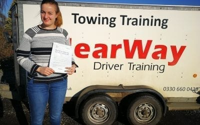 Natalie Wood Towing Test Oxfordshire