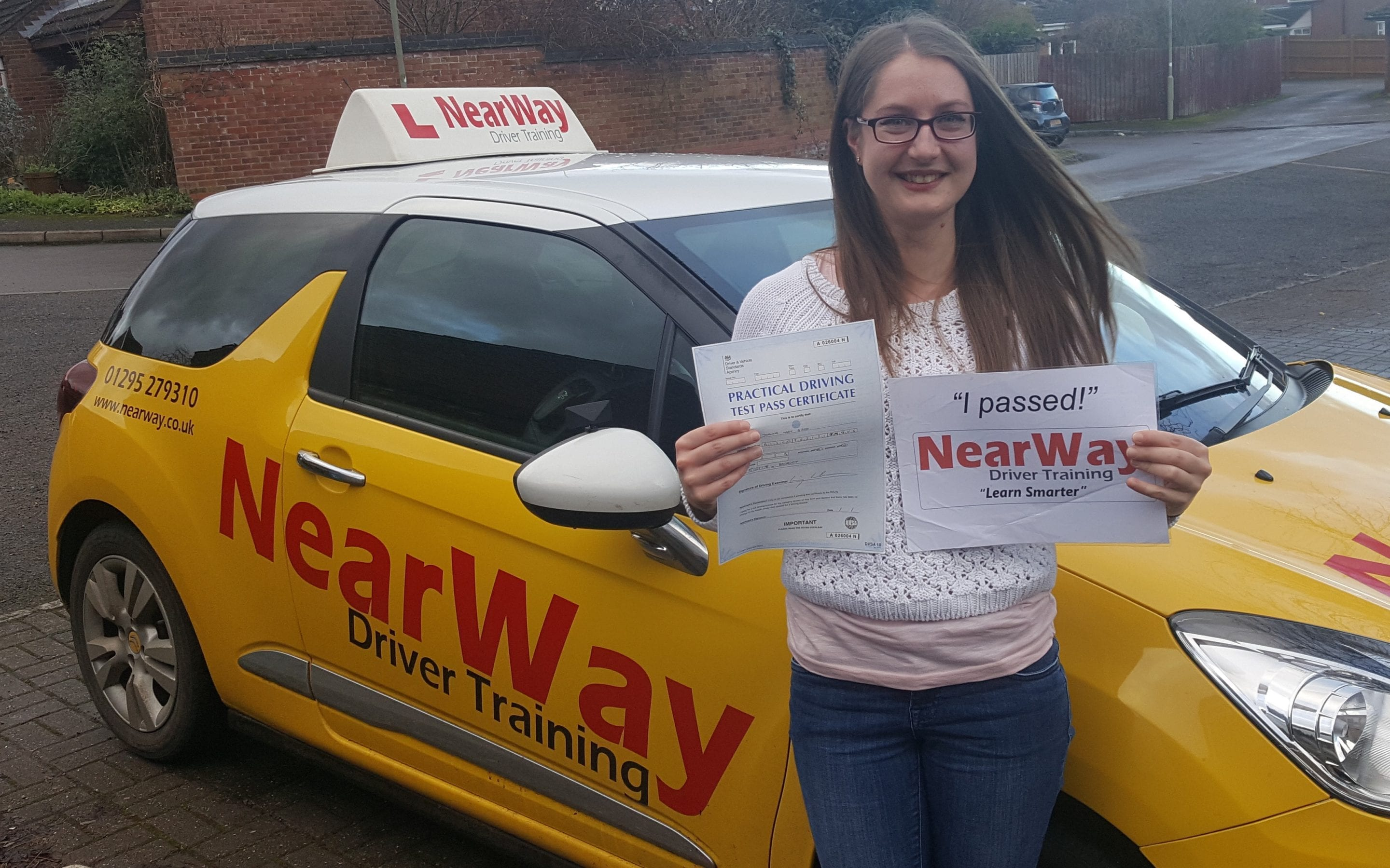 Driving Lessons Review Jo Bisco