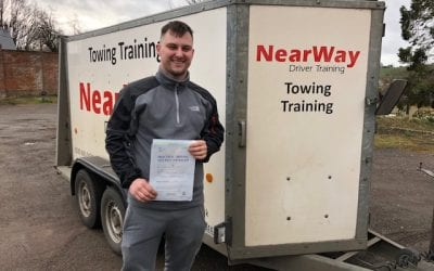 Robert Thomson Towing Test