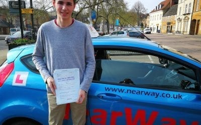 Ewen Edmunds Driving Lessons