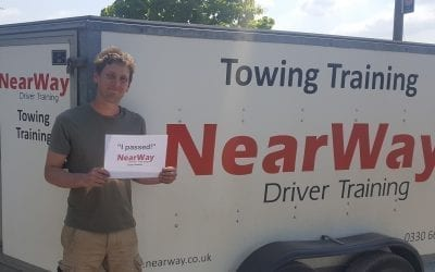 Bruce Norgrove Towing Test