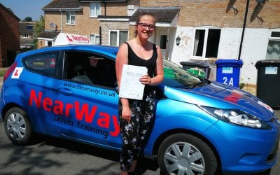 Caitlin Driving School Banbury Review