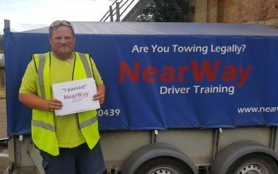 Christopher Jeffries Towing Training