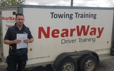 James Nash Towing Test
