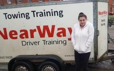 Rachel Blagden Towing Test Review