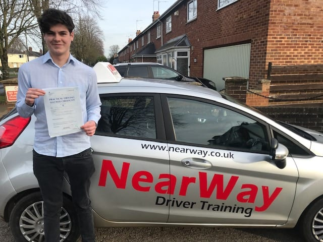 Harry Leigh Driving Lessons Banbury
