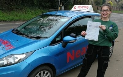 Poppy Heritage Driving Lessons