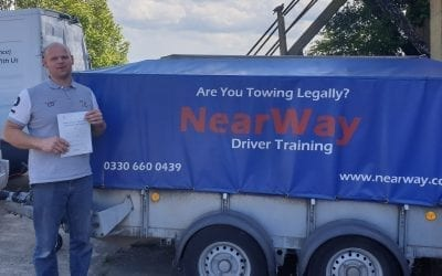 Paul Barton Towing Test Review