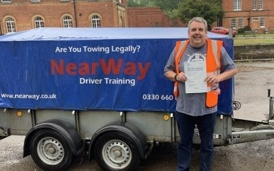 Roger Thornton Towing Test Review