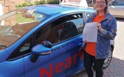 Driving Lessons Banbury Ijanna Harvey