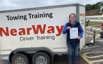 Sally Surman Towing Test