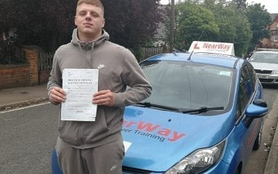 Matthew Bloom Driving Lessons
