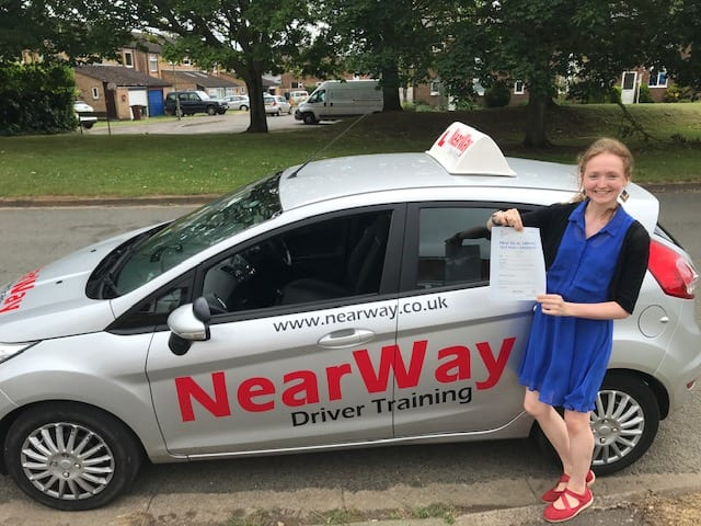 Driving Lessons Banbury