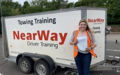 Molly Bayliss Towing Test