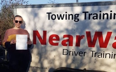 Shannen King Towing Test