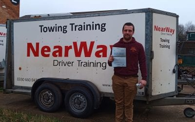 Peter Woolston Towing Test