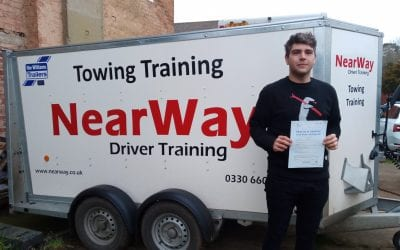 Tom Furness Towing Test