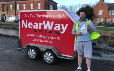 Phil Higgs Towing Test