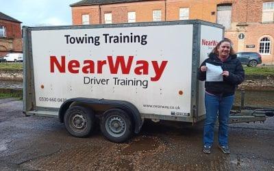 Tracey Felton Car and Trailer Weedon