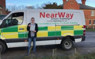 C1 Licence Training Northampton