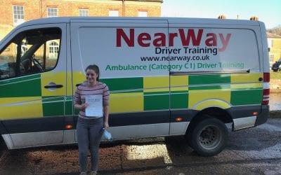 Ambulance Driving Course