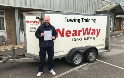 Towing Training Course Barry Purdon