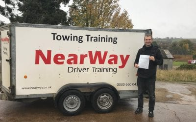 Trailer Test Northamptonshire