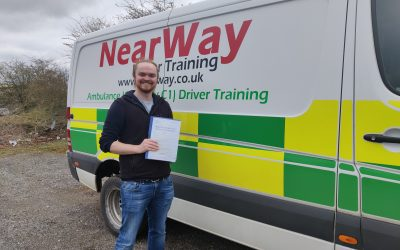 Will Abell C1 Test Pass Oxfordshire